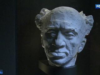 """""""От катастрофы к возрождению"""": новая экспозиция в Еврейском музее"""