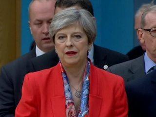 Западная пресса о британских выборах: это - катастрофа