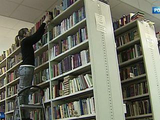 """К акции """"Списанные книги"""" уже подключились тысячи москвичей"""