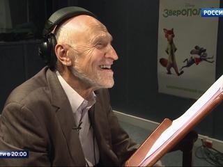 Петь, танцевать и смеяться: Николай Дроздов раскрыл секрет долголетия