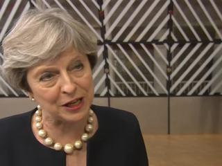 тереза мэй разрешила гражданам евросоюза остаться британии brexit