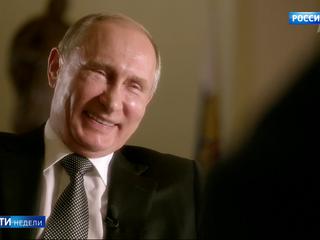 Путин доказал, что он не исчадие ада