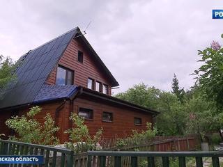 Дачники посёлка Жаворонки боятся лишиться своих домов