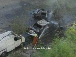Смертник подорвал себя в Дамаске, есть погибшие и раненые