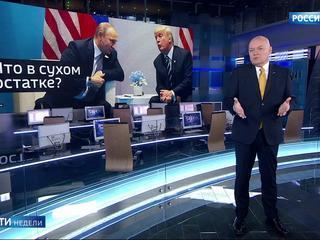 Встреча Путина и Трампа: что изменится в российско-американских отношениях