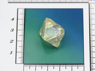 В Якутии нашли алмазы ювелирного качества