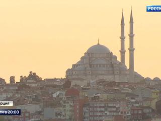 Германия запугивает туристов в ответ на действия Турции