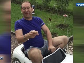 "Гонки как в кино: участник ""Квартета И"" за день ""снялся"" сразу в двух ДТП"