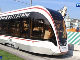 Движение у Белорусского вокзала вновь открыто