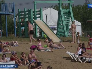 Последние дни августа: как Москва переживает летний зной?