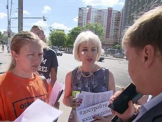 """Главу компании """"Настюша"""" подозревают в хищении денег дольщиков ЖК """"Царицыно"""""""