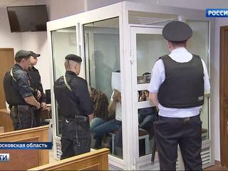 Суд над бандой ГТА: подсудимых осталось пятеро