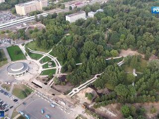 Территория здоровья: на ВДНХ собрались лучшие врачи московских клиник