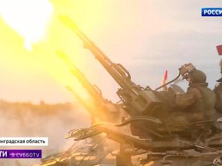 Российские и белорусские военные проведут недельную антитеррористическую тренировку