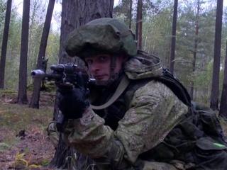 "На учениях ""Запад-2017"" обезвредили диверсантов"