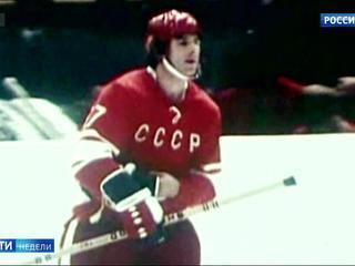 Путин встретился с легендарными хоккеистами Суперсерии СССР - Канада