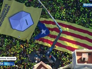 PR-война: Мадрид и Барселона готовятся к генеральному сражению