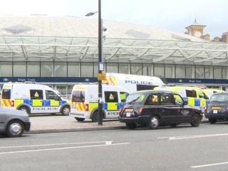 Подозреваемые к причастности к теракту в Лондоне - беженцы