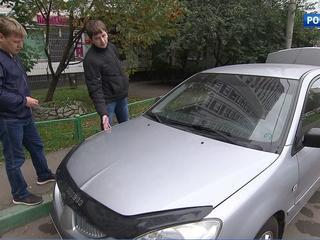 Автохлам втридорога: обманутые покупатели атакуют очередной псевдоавтосалон