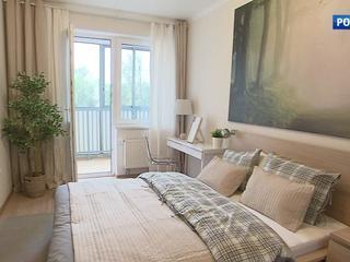 Реальные квартиры для участников программы реновации: какие они?