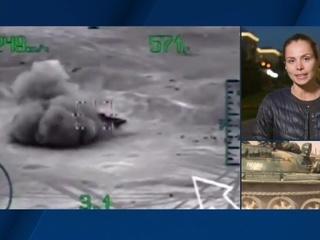 """За наступлением боевиков """"Джебхат ан-Нусры"""" стоят американские спецслужбы"""