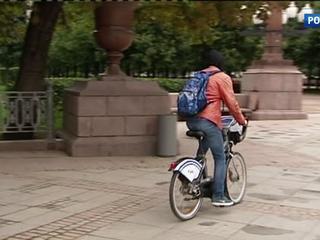 На работу на велосипеде: раз в год и каждый день