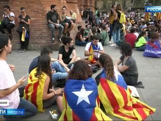 Референдум в Каталонии: чем ближе дата, тем непонятнее, что будет