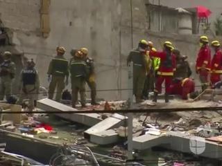 Землетрясение в Мексике: число погибших возросло до 318 человек