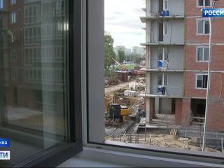 Реновация на старте: утвержден список мест, куда переедут москвичи