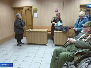 Подарив жене квартиру, ветеран рискует остаться на улице