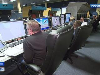 День авиадиспетчера: кто и как контролирует воздушный трафик над столицей?