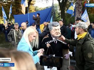 """Киселев увидел в Киеве """"личинку"""" госпереворота"""