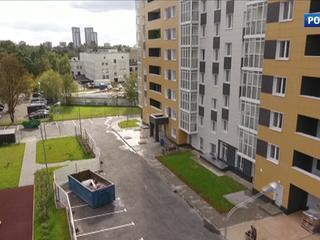 Собянин: программа реновации окупится за счет продажи части строящегося жилья