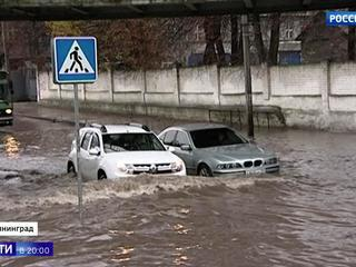 Доставайте боты: москвичей пугают европейским циклоном
