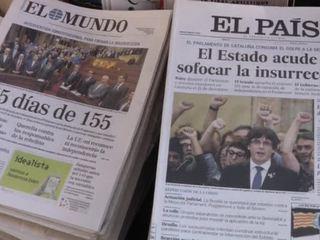 Каталонский кризис: доказательств нет, но виновата Россия