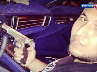 ДТП на МКАДе: мажор Игорь Ишаев вышел сухим из воды