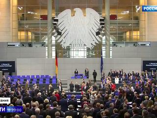 Германия не Ямайка: Меркель может уйти с поста канцлера