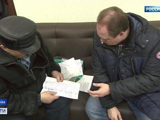 """Столицу захлестнул шквал жалоб на """"бесплатных"""" юридических консультантов"""