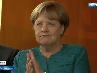 Социал-демократы могут потребовать от Меркель все что угодно