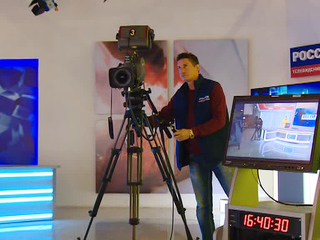 """ГТРК """"Лотос"""" Астраханской области начала свое вещание в цифровом формате"""