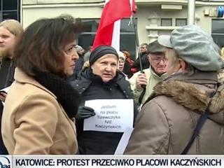 Польский Катовице бунтует против декоммунизации