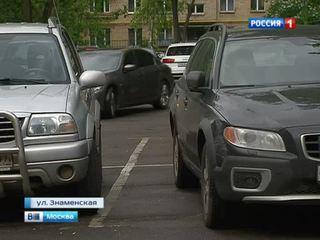 Парковка раздора: согласованную стоянку на востоке Москвы могут снести