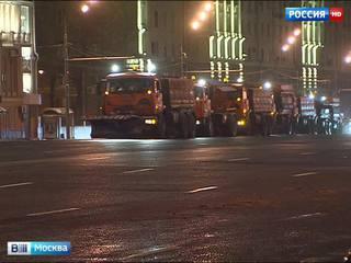 Синоптики обещают москвичам потепление к середине недели
