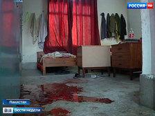 Неделя терактов: самоподрыв ребенка в мечети и налет на университет