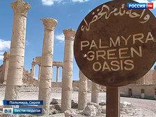 Возрождать Пальмиру придется из пепла