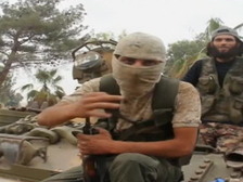Новый халифат: управляемый хаос