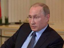 Владимир Путин: в Европе спекулируют на страхах в отношении России