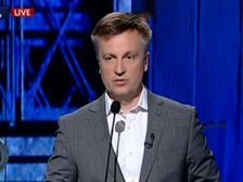 Украина: передел власти