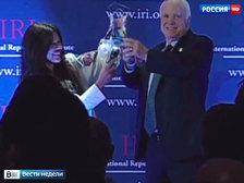 В российский стоп-лист попали организаторы госпереворотов