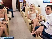 В Киеве с большой помпой презентован пакет экономических реформ от Михаила Саакашвили